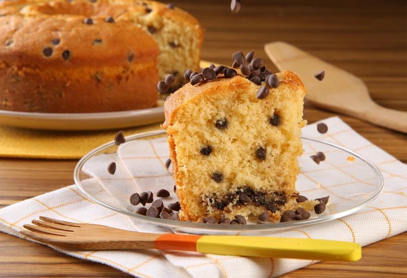10 bolos para acompanhar um Café Cremoso