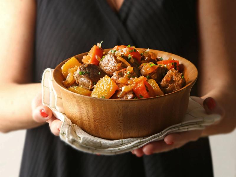 5 motivos para cozinhar!