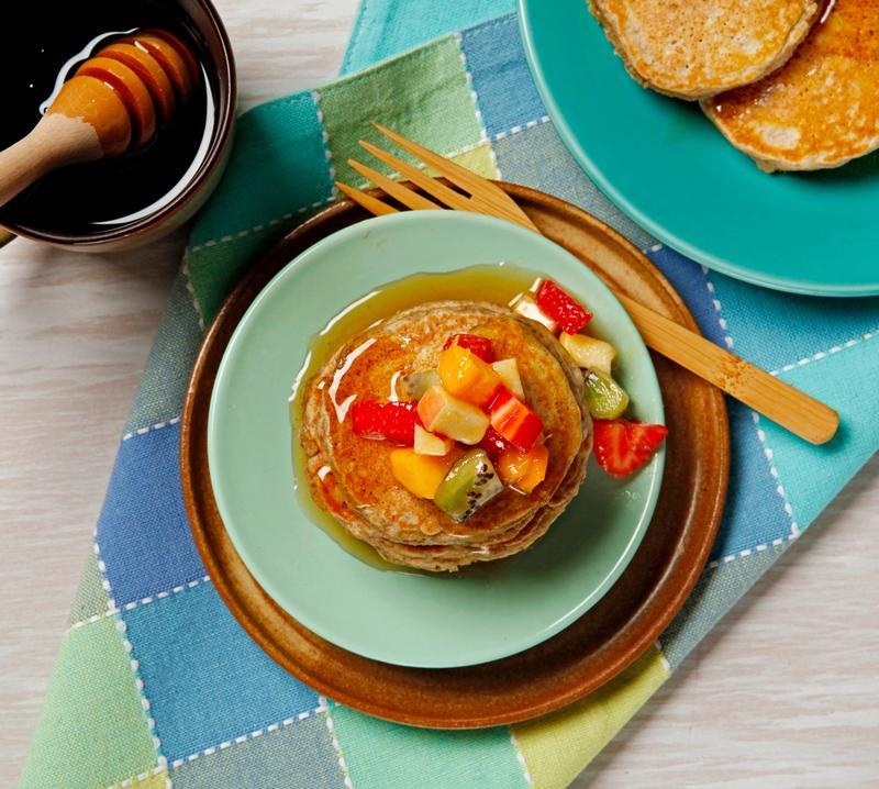 Ideias para café da manhã de Dia das Mães