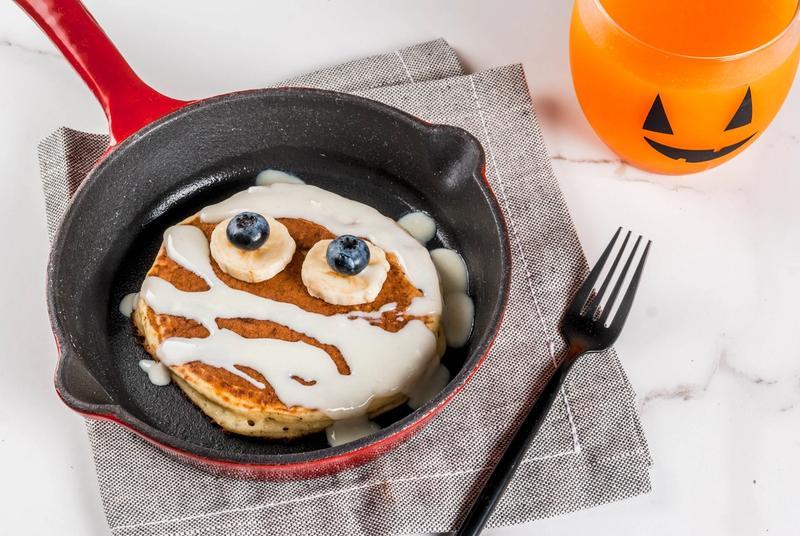13 ideias incríveis para fazer a melhor festa de halloween em casa