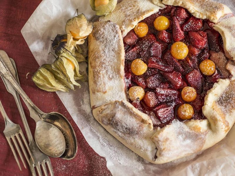 Sobremesas de Natal: faça doces finos em casa