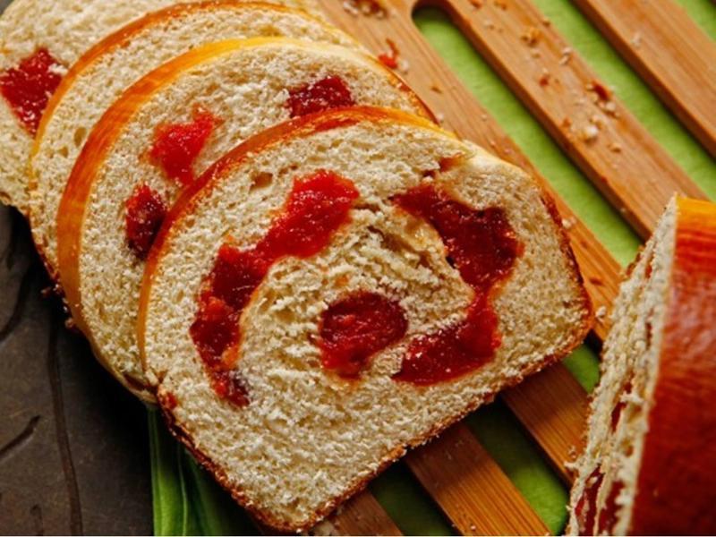 5 receitas de pão caseiro para você ter mais sabor nos seus lanches