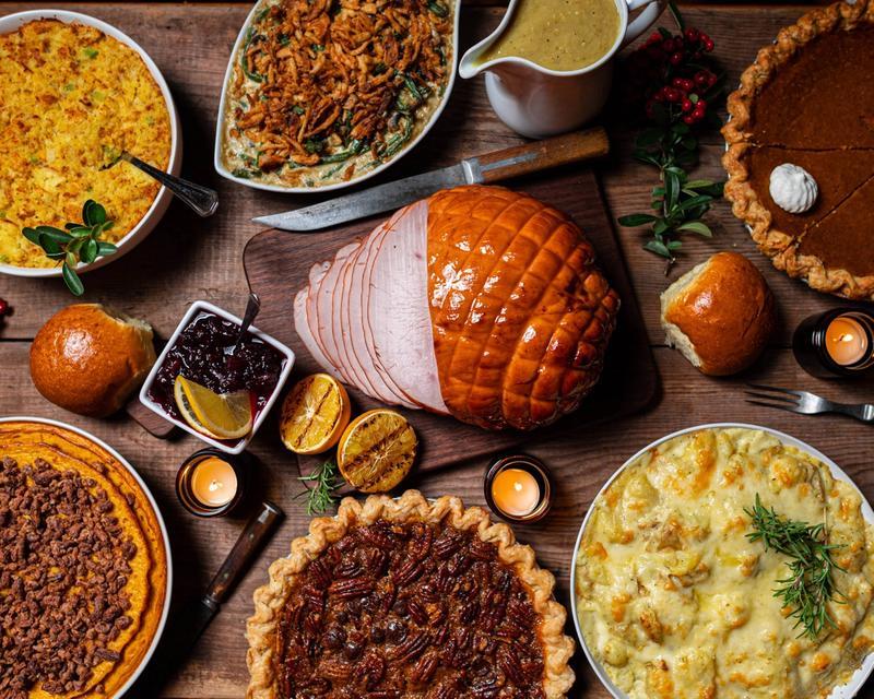 Ceia de Natal Barata: receitas simples e deliciosas por até R$5,00 por porção