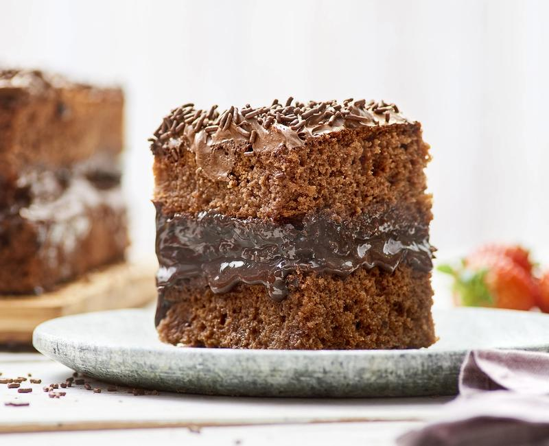 7 receitas clássicas de bolo que você precisa aprender