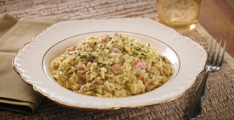 10 receitas de arroz cremoso para o Dia das Mães