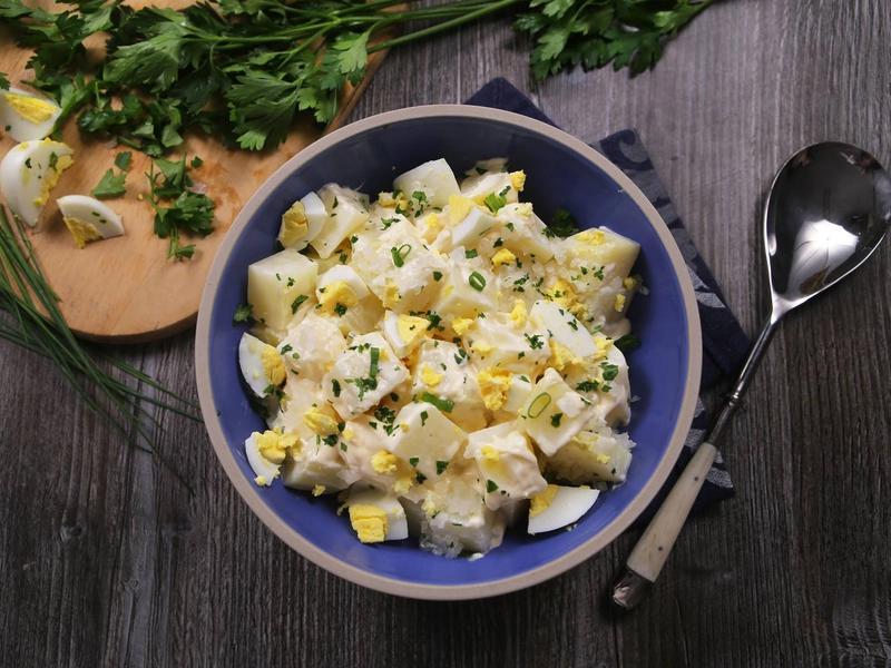 Pratos deliciosos e só com o que você tiver na geladeira – mesmo que seja pouca coisa