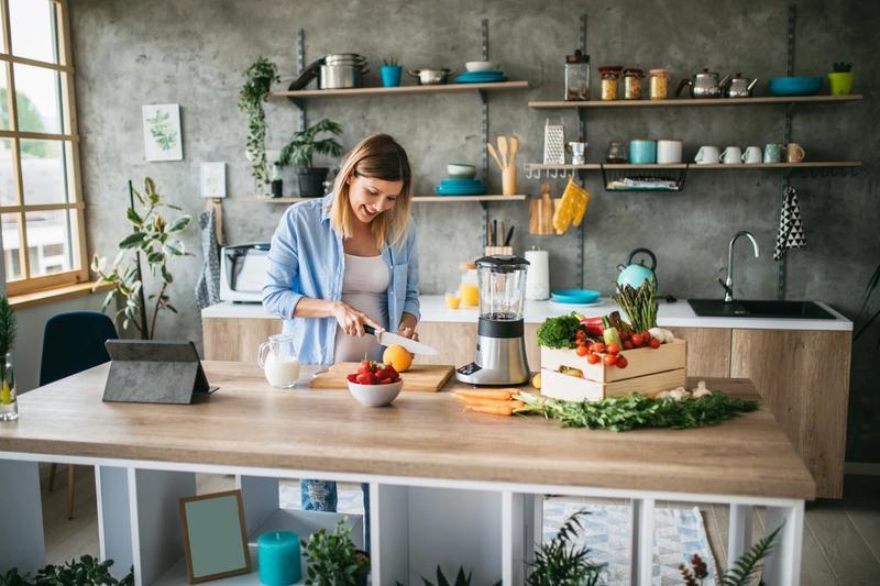 Eletrodomésticos que podem deixar sua cozinha mais prática