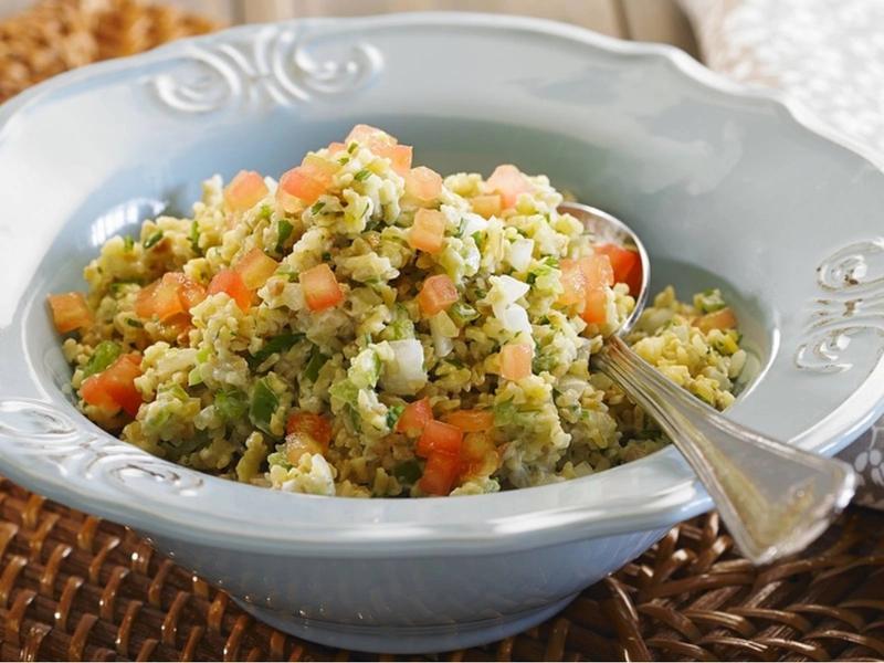 Trigo: da salada ao kibe, 5 pratos para você usar o ingrediente