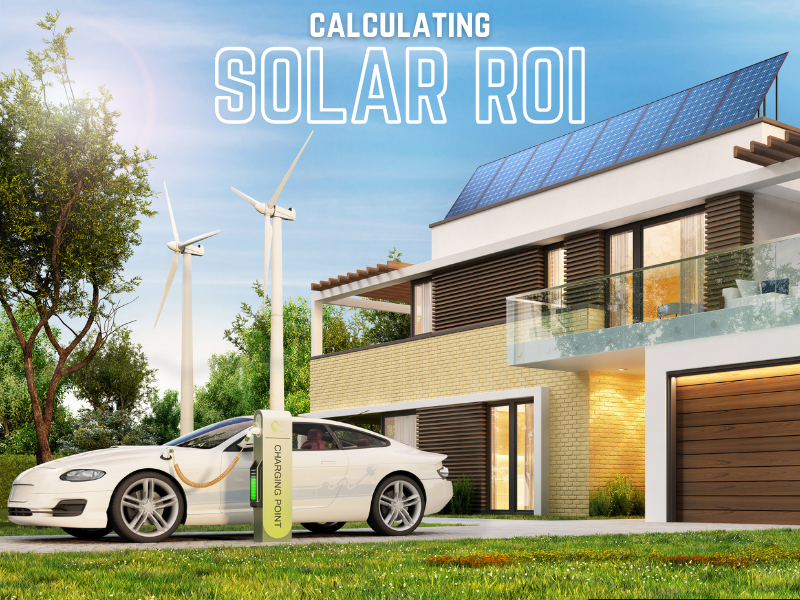 Calculate your solar payback period &