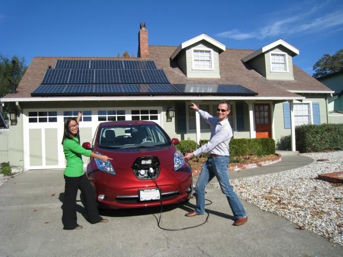 How Many Solar Panels Do I Need to Charge my EV?