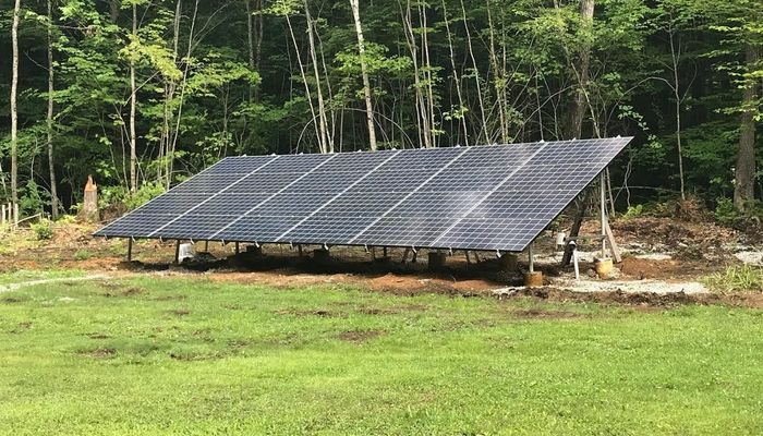 Tips for DIY Ground Mount Solar