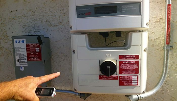 How to Pass a Solar Inspection