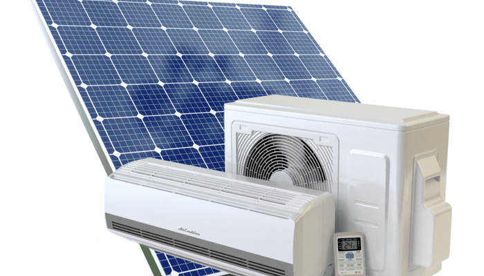 Can Solar Power Your Air Conditioner?