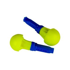 3M™ E-A-R™ Push Ins™ No Roll Down Earplugs