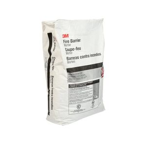 3M™ Fire Barrier Mortar