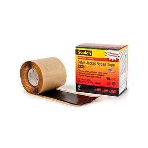 Scotch® Cable Jacket Repair Tape 2234