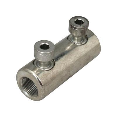 Aluminium Screw Connector LV