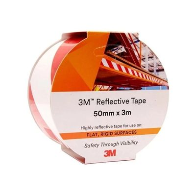 3M™ Reflective Tape, Hazard Stripe