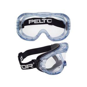 3M™ Fahrenheit™ Goggle Series