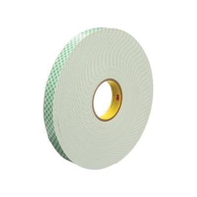 3M™ Double Coated Urethane Foam Tape 4026
