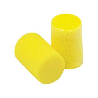 3M™ 1100 Foam Earplugs