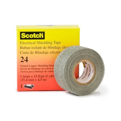 Scotch® Electrical Shielding Tape 24