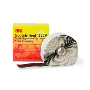 3M™ Scotch-Seal™ Mastic Tape Compound 2229