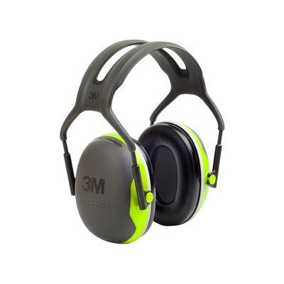 3M™ Peltor™ Premium Earmuff X4 Series