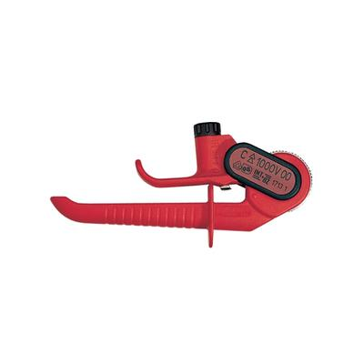 AMS 1000V Rated Universal Cable Stripper for External Insulation