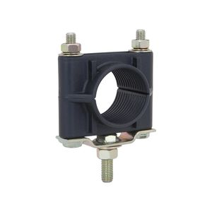 Single Bolt Fixing Clamp