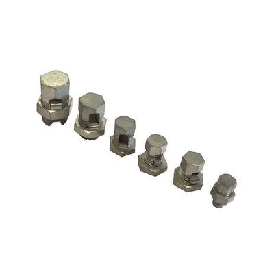 Line Taps/Split Bolts Tinned