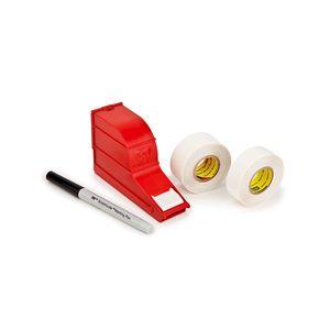 3M™ Scotchcode™ Write-On Dispenser and Pen