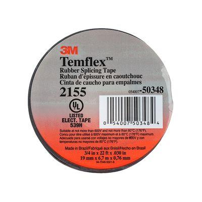 3M™ Temflex™ Rubber Splicing Tape 2155
