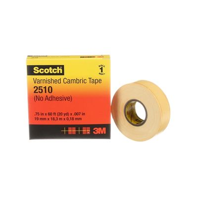 Scotch® Varnished Cambric Tape 2510