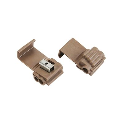 3M™ Scotchlok™ IDC Run and Tap Connectors 558 and 567