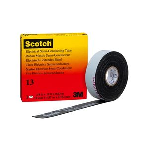 Scotch® Electrical Semi-Conducting Tape 13
