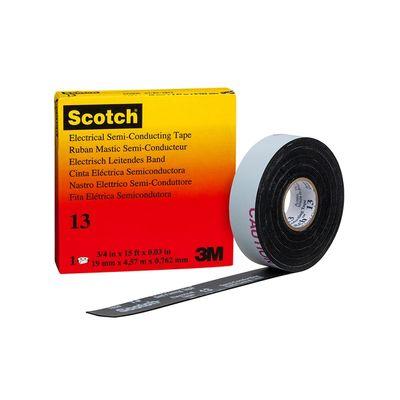 Scotch® Electrical Semi-Conducting Tape 13