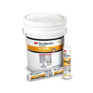 3M™ Fire Barrier IC 15WB+ Sealant
