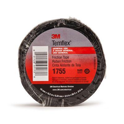 3M™ Temflex™ Cotton Friction Tape 1755