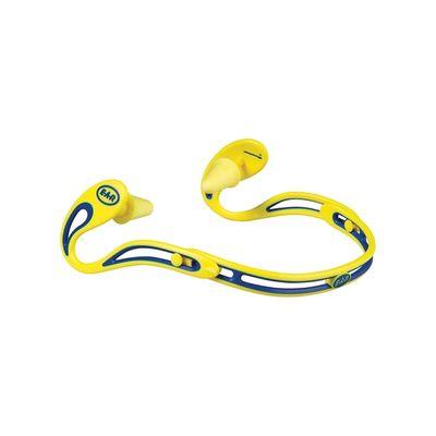 3M™ E-A-R™ Swerve™ Banded Earplugs