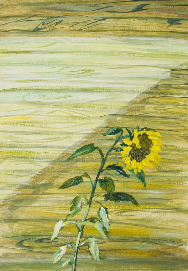 Sunflower | Art Lasovsky