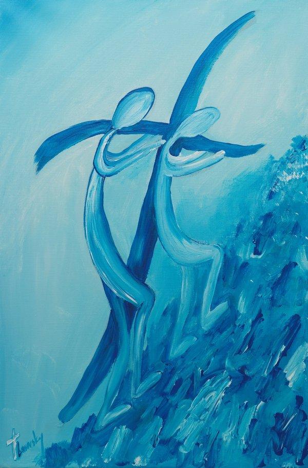 Take your cross | Art Lasovsky