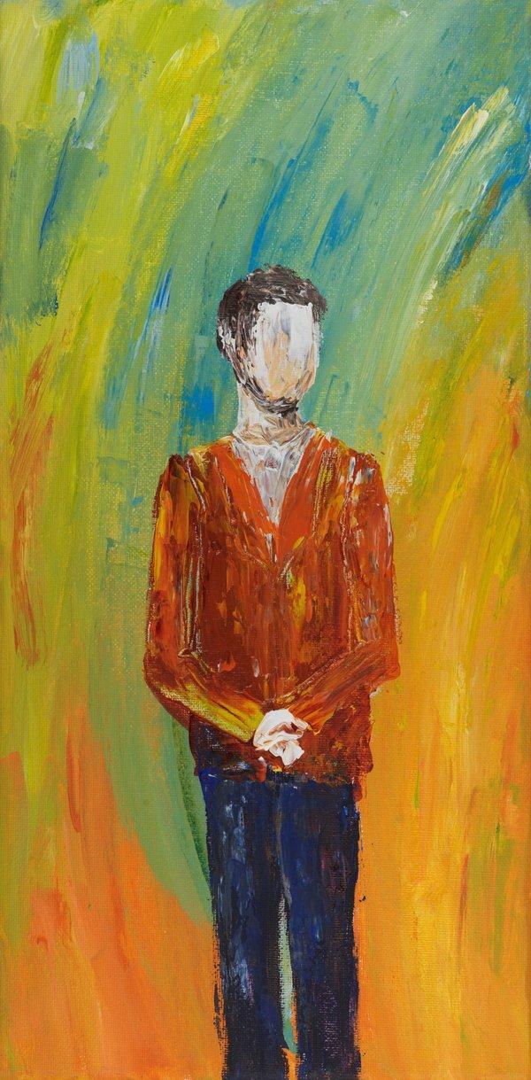The Groom | Art Lasovsky