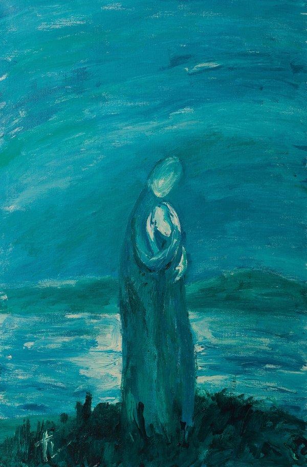 Compassion   Art Lasovsky