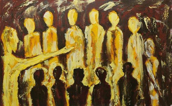 The Twelve Apostles | Art Lasovsky