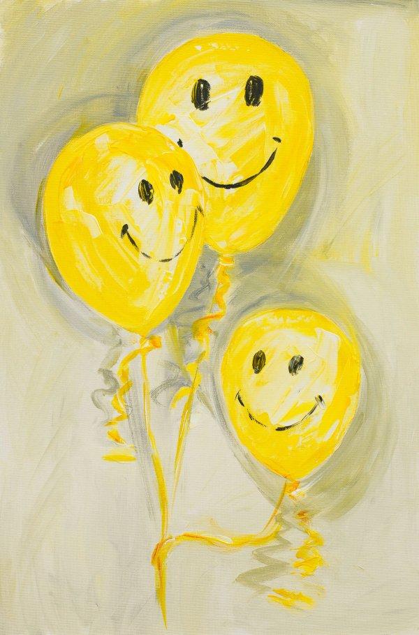 Happy family | Art Lasovsky