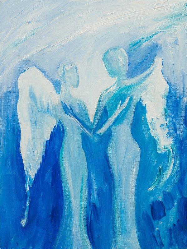 Spiritual sisters | Art Lasovsky