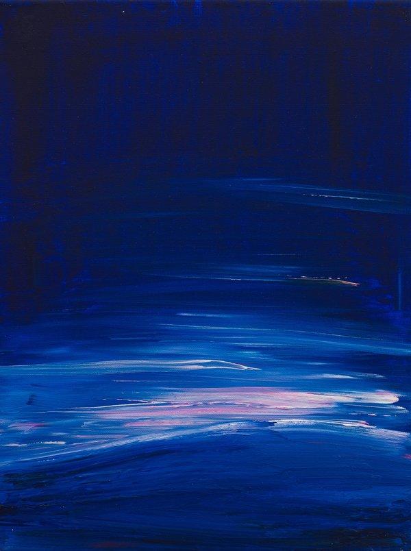 Silent Night | Art Lasovsky