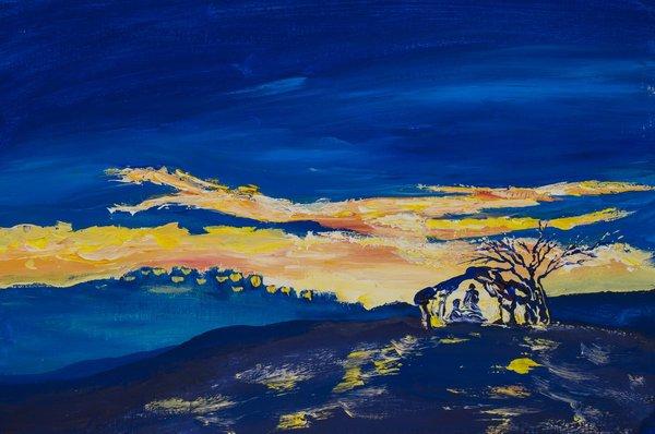Born in Bethlehem | Art Lasovsky