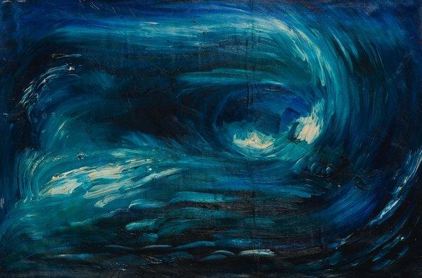 Genesis | Art Lasovsky